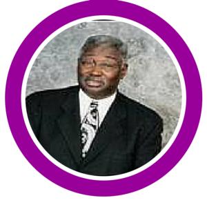 Rev. Dr. Frederick S. Jones