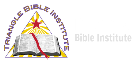 Triangle Bible Institute